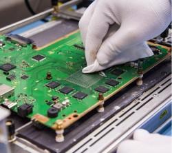 Reparação Reballing Chipset