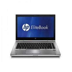 "HP elitebook 8470p 14"" I5 SSD"
