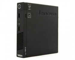 Lenovo Thinkcentre M73 - SSD
